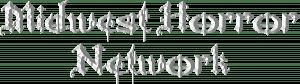 Midwest Horror Network Logo